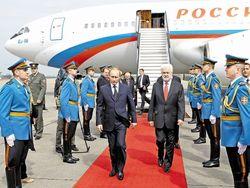 """Эхо Крыма: Франция приостанавливает работы с Россией по БМП """"Атом"""""""