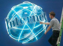 Интернет кардинально изменил нашу жизнь, в том числе бизнес – исследование