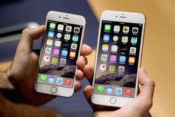 Японские чарты разорвали iPhone 6 и iPhone 6 Plus