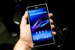 После сообщений Sony о обновлении Android 4.4.2  акции в плюсе на 0,50 процента