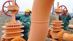 Еврокомиссия просит членов ЕС способствовать реверсу газа в Украину