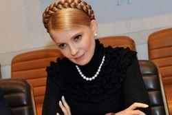 Тимошенко призывает провести референдум о вступлении в НАТО и ЕС