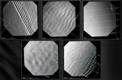 Горы Венеры способны создавать волны в облаках