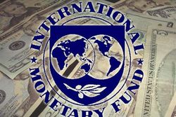 МВФ назвал условия продолжения переговоров с Украиной