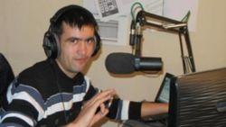 В Оше избит узбекский журналист