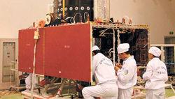 Боливия отправит в космос свой первый спутник
