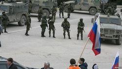 Из России в Украину постоянно идут группы людей в камуфляже – отчет ОБСЕ