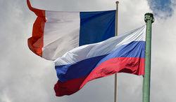 Париж хочет перенести сроки визита Путина во Францию
