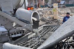 Лидеры среди брендов бетона остались неизменными в сентябре 2014г.