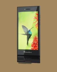 BlackBerry анонсировала бюджетный смартфон Leap