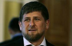 Кадыров возглавил чеченских «Ночных волков»