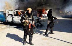 В Ираке боевики ИГ организовали серию терактов
