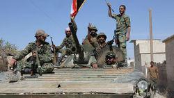 Прежней Сирии больше нет, есть поле битвы России и США