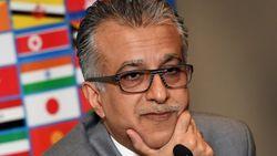 Кандидат в президенты ФИФА готов отобрать у России ЧМ-2018