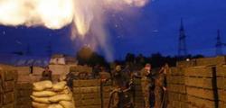 Боевики чаще стреляют ночью, чтобы их не зафиксировали – штаб АТО