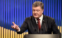 К причастным к судилищу над Савченко будут введены санкции – Порошенко