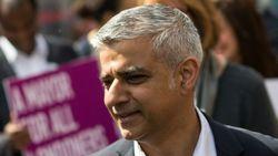 Новый мэр Лондона Садик Хан – кто он?