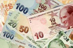 Нестабильность в Турции стала причиной ослабления турецкой лиры