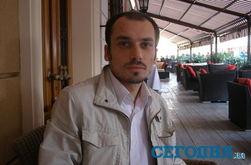 Дмитрий Флекман