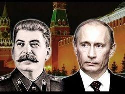 Путин столь же опасен для мира, как Сталин – экс-министр обороны Британии