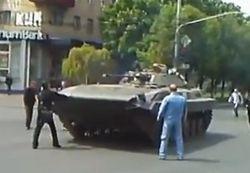 Глава МВД сообщил о ликвидации 20 террористов в Мариуполе