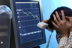 Обвал фондового рынка США аукнулся по всему миру