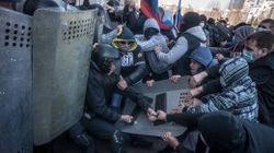 Россия навязывает Украине федерализацию, не считаясь с волей народа – WP