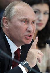 Президент России предложил обсудить мир в Украине в Австрии
