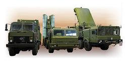 Москва готова продавать С-400 Китаю