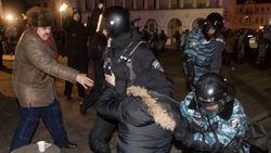 """Зачистка Евромайдана была откровенной провокацией – офицер """"Беркута"""""""