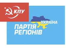 Как и почему исчезают политические партии в Украине