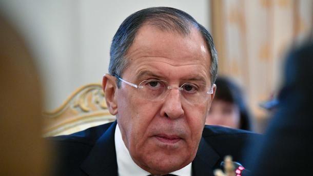 Лавров обвинил Порошенко вуклонении отсоблюдения минских договоров