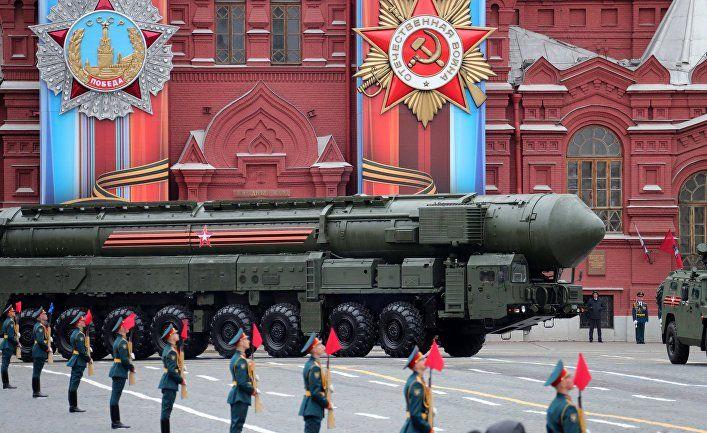 ВСША назвали новое оружие Российской Федерации , которое сорвет планы Пентагона