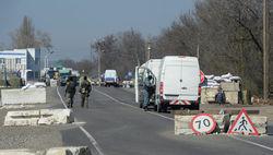 Для беженцев из Украины власти Крыма создают особые лагеря