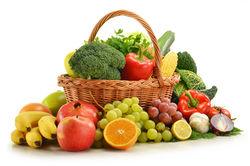 Эксперты предполагают увеличение потребление овощей к 2025 году в Узбекистане на 10%
