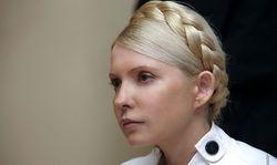 Тимошенко попросила Януковича не подписывать приговор Украине
