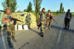 Донецк окружен: террористы просят о перемирии