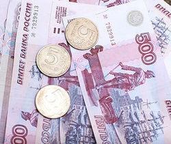 S&P обвалило курс российского рубля