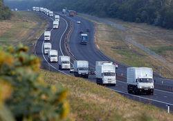 Русские сами будут бомбить свой конвой, чтобы потом обвинить Киев – Яценюк