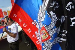 Террористы хотят провести пленных украинцев по улицам Донецка 24 августа