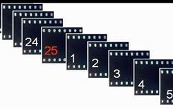 СБУ говорит о применяемом российскими ТВ запрещенном 25-м кадре