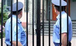 На Тернопольщине своя Врадиевка: милиционеров обвиняют в изнасиловании
