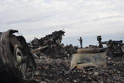 """Боевики доставили назад в Торез тела погибших в """"Boeing 777"""""""