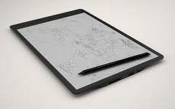 Огромный планшет Digital Paper стоит 1100 долларов и выходит на международный рынок