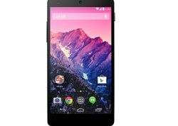 Google презентовал Nexus 5 на новой операционке Android 4.4