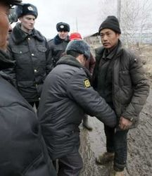 Гастарбайтеры бегут из столицы в Подмосковье, действия властей неадекватны