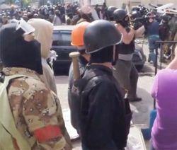 Славянск и Мариуполь терроризируют чеченцы из батальона «Восток» – Гармаш