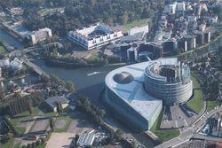 Партия Свобода открыла свое представительство в Брюсселе
