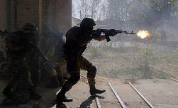 Нарушение перемирия - террористы обстреляли силы АТО на Донетчине