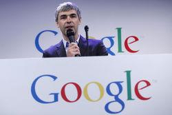 Fortune назвал человеком года главу Google Ларри Пейджа